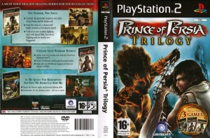 Download - Prince of Persia Trilogia | PS2