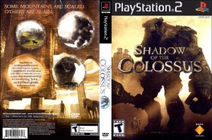 Download - Shadow of the Colossus | PS2