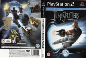 Download - TimeSplitters: Future Perfect | PS2