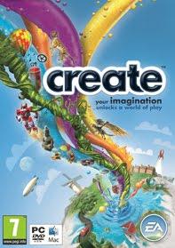 Create - PC - ISO