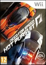Need for Speed: Hot Pursuit - WII ISO