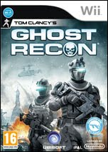 Tom Clancy's Ghost Recon: Future Soldier - Wii - ISO