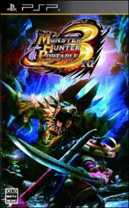 Monster Hunter Portable 3rd – PSP ISO