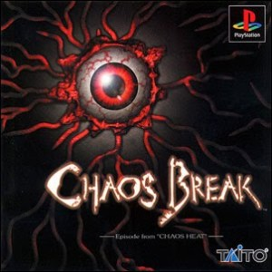 Chaos Break – PS1 ISO