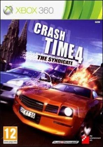 Crash Time 4 The Syndicate – XBOX 360 ISO