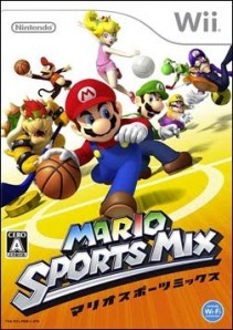 Mario Sports Mix – Wii ISO