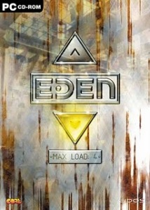 Project Eden - PC ISO